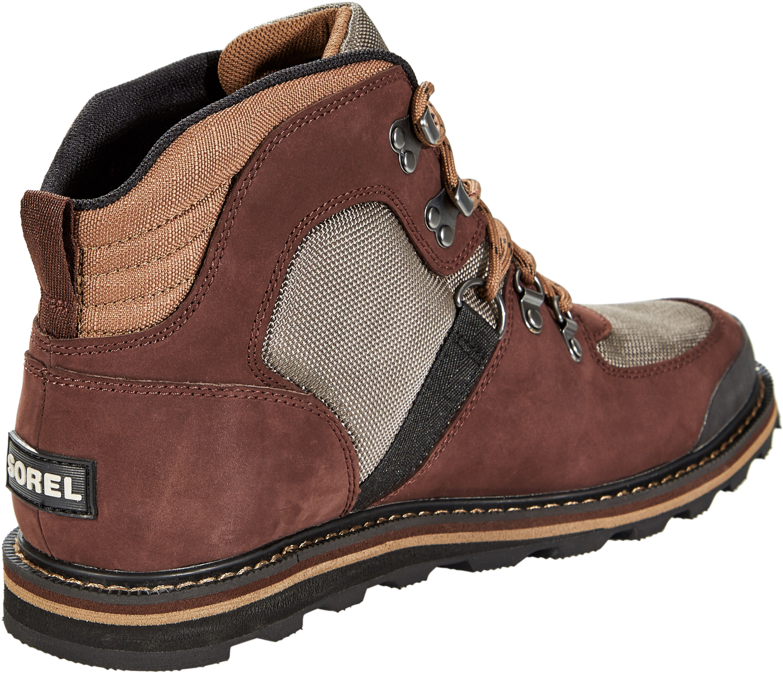 37e3474042a Sorel Madson Sport Hiker Schoenen Heren bruin l Online outdoor shop ...